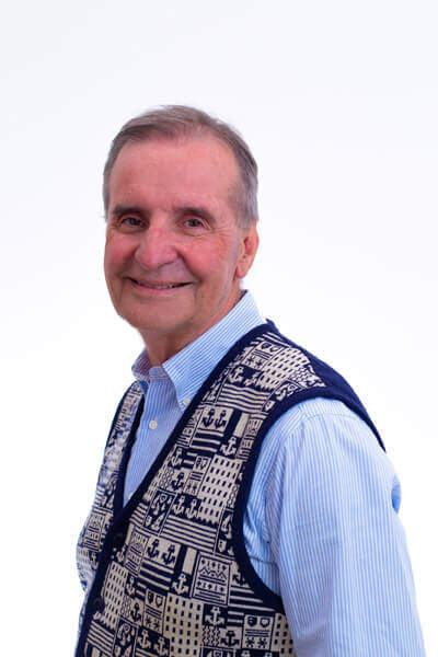 Dr John Barlow - General Practitioner - Advanced Health Medical Centre - Bankstown