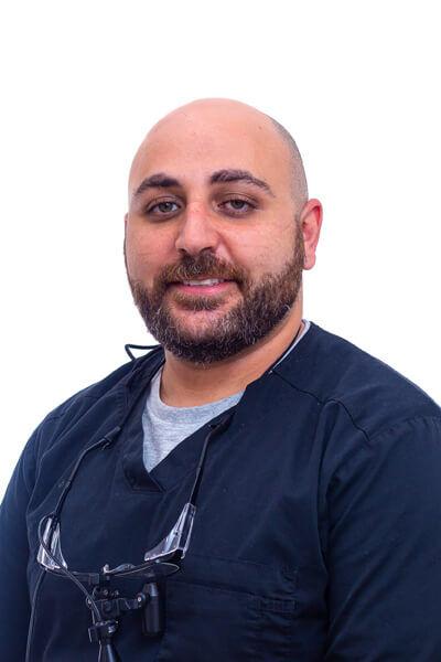 Dr Michael Ibrahim - Children's Dentist - Advanced Health Medical Centre