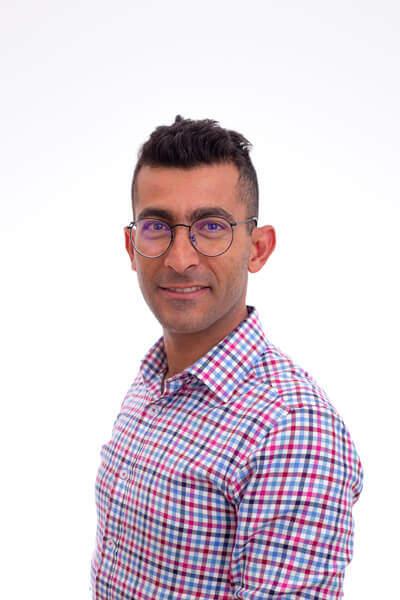 Dr Peter Mikhail - General Practitioner - Advanced Health Medical Centre - Bankstown