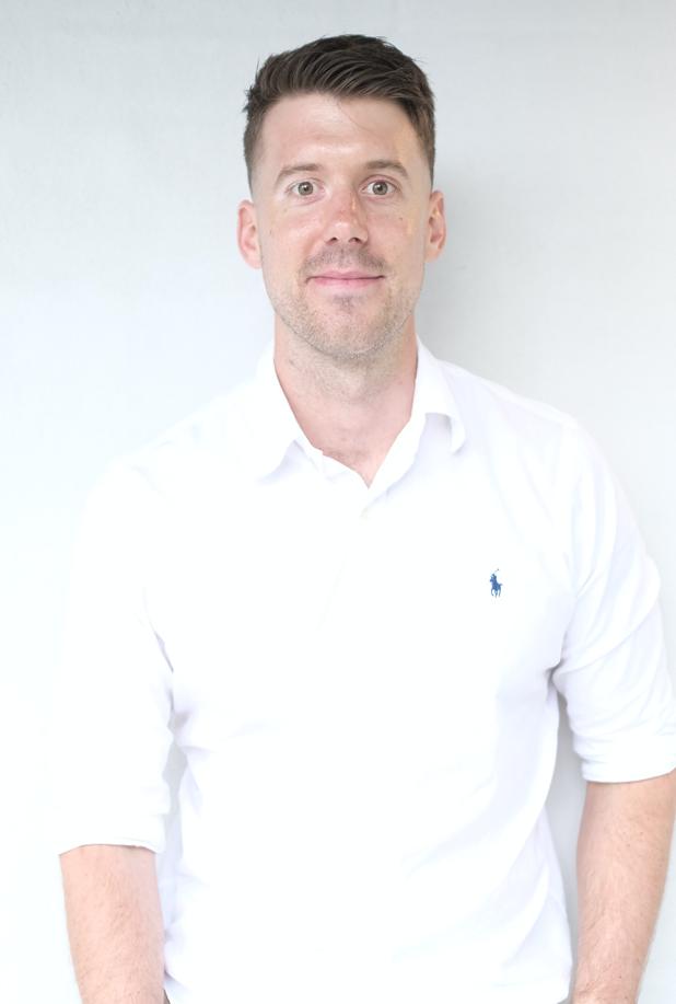 Stephen Jackson - Physiotherapist - Advanced Health Medical Centre - Bankstown
