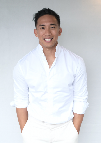 Buzz Ocsing - Physiotherapist - Advanced Health Medical Centre - Bankstown