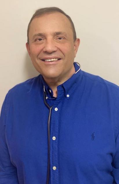 Dr Peter Voutos - GP - Advanced Health Medical Centre